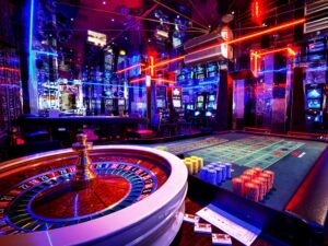 What to consider when Games in PlayAmo Casino